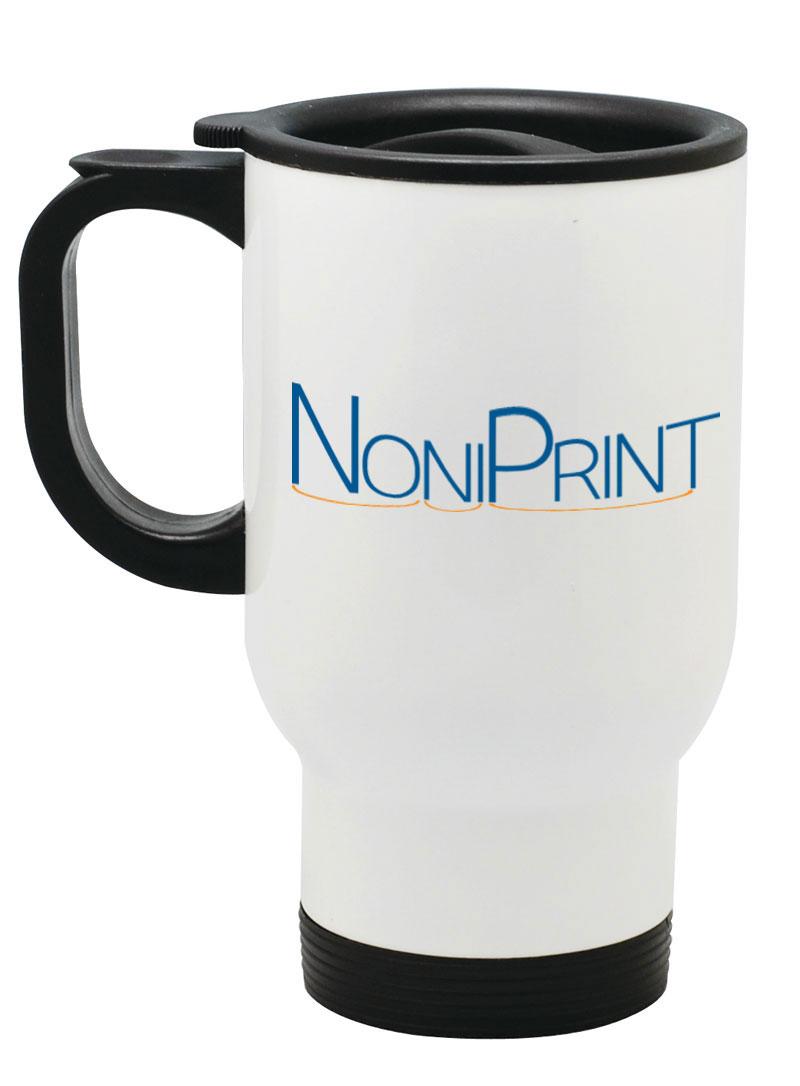 full color custom travel mug printing